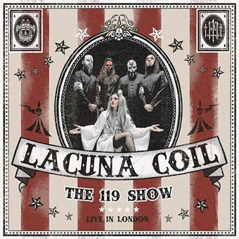 The 119 Show - Live in London - CD + DVD