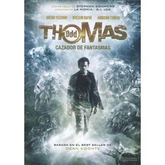 Odd Thomas, cazador de fantasmas - DVD