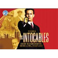 Los intocables - DVD Ed Horizontal