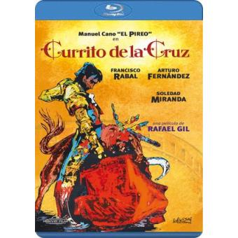 Currito de la Cruz 1965 - Blu-Ray