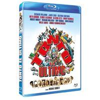 Tonto el último - Blu-ray