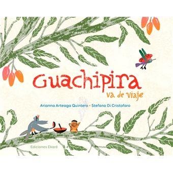 Guachipira va de viaje