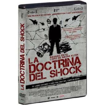 La doctrina del shock - DVD