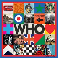Who - Ed Deluxe