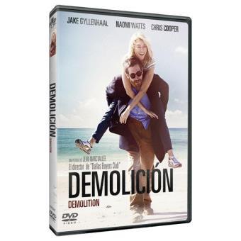 Demolición - DVD
