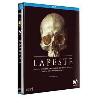 La Peste  Temporada 1 - Blu-Ray