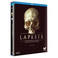 La Peste - Temporada 1 - Blu-Ray