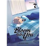 Bloom Into You nº 07/08