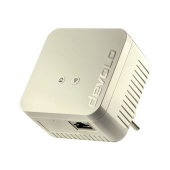 Devolo dLAN 550 WiFi PLC - Adaptador de red Powerline