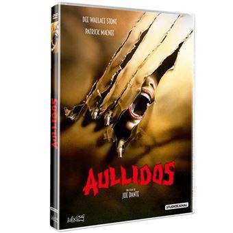 Aullidos (1981) - DVD