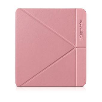 Funda Kobo SleepCover Rosa para Libra H2O