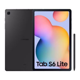 Samsung Galaxy Tab S6 Lite 10,4'' 128GB Wi-Fi Gris
