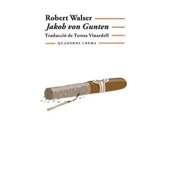 Jakob von Gunten. un dietari
