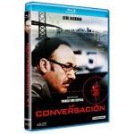 La conversación (Blu-Ray)