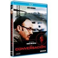 La conversación - Blu-Ray