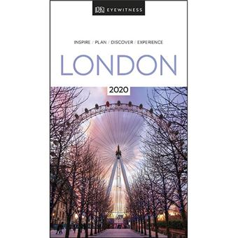 Travel Guide London 2020