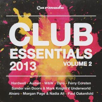 Club Essentials 2013 2