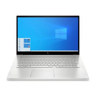 Portátil HP Envy 17-cg0000ns 17,3'' Plata