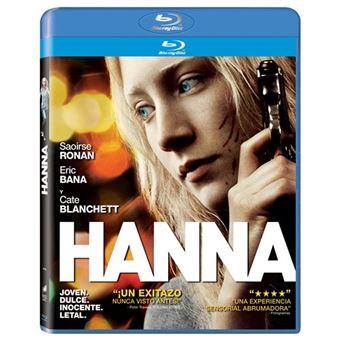 Hanna - Blu-Ray