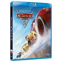 Cars 3 - Blu-Ray