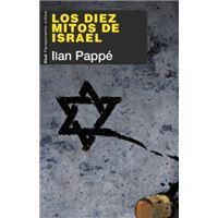 Los diez mitos de Israel
