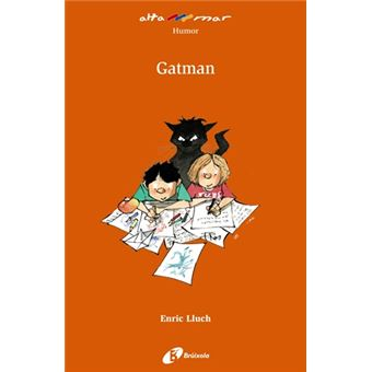 Gatman