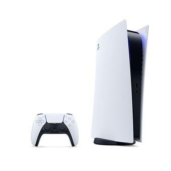 Consola PlayStation 5 Edición Digital