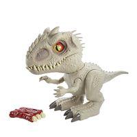 Mini dinosaurio Mattel GMT90 Jurassic World Feeding Frenzy Indominus Rex