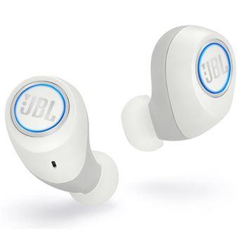 Auriculares Bluetooth JBL Free Blanco