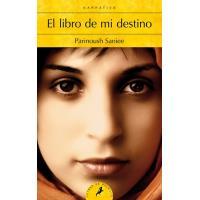 El libro de mi destino