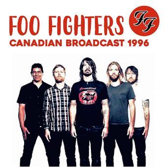 Canadian Broadcast 1996 - Vinilo