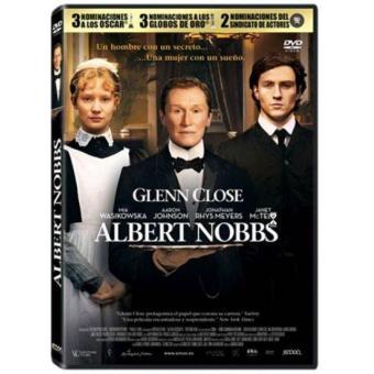 Albert Nobbs - DVD
