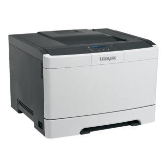 Impresora Láser Lexmark CS317DN