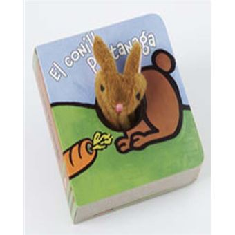 El conill Pastanaga