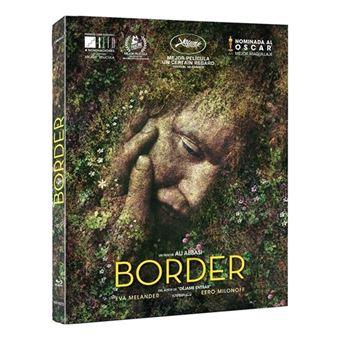 Border - Blu-Ray + Libreto + postales