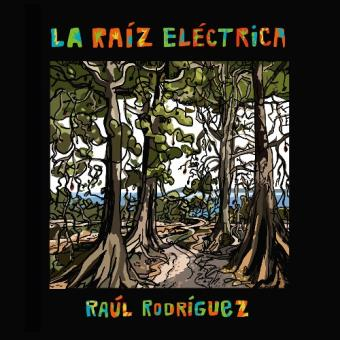 La raíz eléctrica - Vinilo