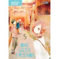 One week friends 5