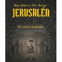 Jerusalén. Un retrato de familia