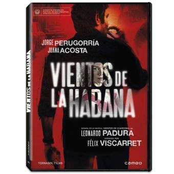 Vientos de La Habana - DVD