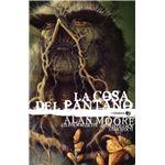 La Cosa del Pantano de Alan Moore 2 - Ed deluxe