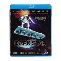 Dark Star - Blu-Ray