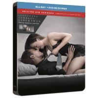 Cincuenta sombras liberadas - Steelbook Blu-Ray