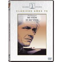 Mi vida es mi vida - DVD