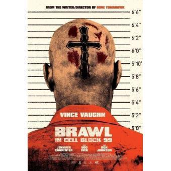 Brawl in Cell Block 99 -- Blu-Ray