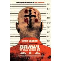 Brawl in Cell Block 99 -- Blu-Ray