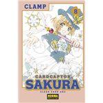 Cardcaptor Sakura Clear Card Arc 8