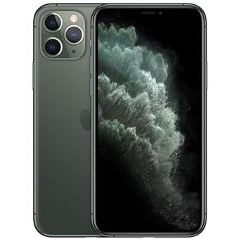 Apple iPhone 11 Pro 5,8'' 256GB Verde noche
