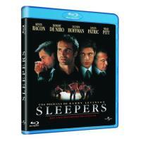 Sleepers - Blu-Ray