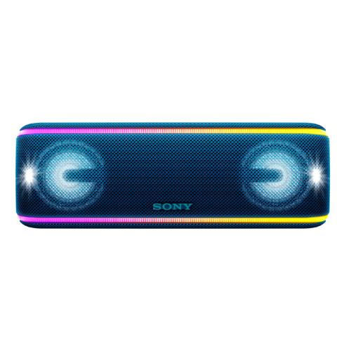 Altavoz Bluetooth Sony SRS-XB41 Azul