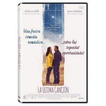 La última canción - DVD